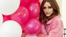 Olivia Palermo 30 歲了!一起來為她送上祝福吧!