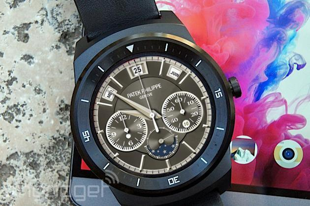 Watchmakers are cracking down on bootleg smartwatch faces