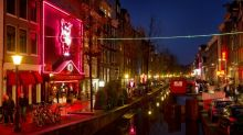 Amsterdam eyes 'erotic centre' as new red light district