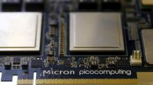 Micron sales, profit miss estimates as chip glut hurts prices