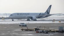 Air New Zealand sees annual underlying loss due to coronavirus