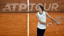 Zverev vence Berrettini e conquista o Masters 1000 de Madri