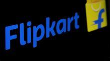 Walmart's Flipkart in early talks to raise $1 billion - ET