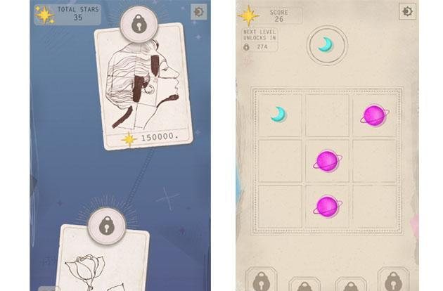 Warhol-inspired mystery app reveals clues in real-life events