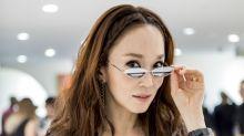 PHOTOS: Singapore celebrities hop on new micro-frames eyewear trend