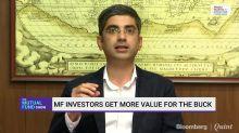 SEBI Makes Investing In Mutual Funds Cheaper