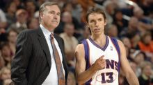 Mike D'Antoni reportedly could join Steve Nash in Brooklyn