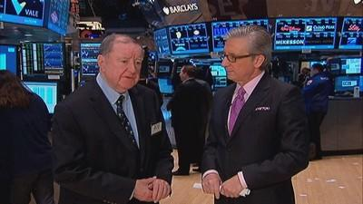 Cashin says: Traders anticipate 2 Fed speakers