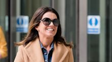 Susanna Reid fears she passed Covid-19 to 79-year-old mum