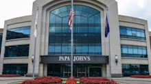 Papa John's files golden parachute plan, pointing to possible acquisition