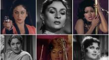 Here are 10 most notorious Bollywood vamps