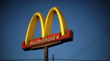 McDonald's quarterly sales growth, profit beat Wall Street estimates