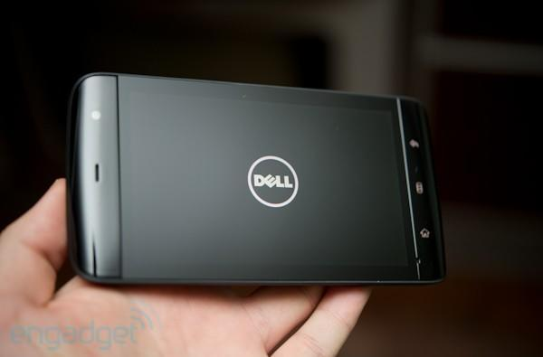 Dell Streak review redux: thoughts from the New World