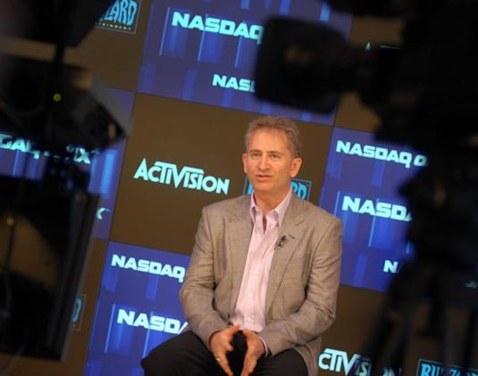 Blizzard CEO and president Mike Morhaime steps down