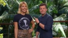 I'm A Celebrity 2018 trailer: Holly Willoughby 'excited' for 'adventure of a lifetime' in first look trailer with Declan Donnelly