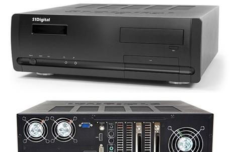 S1Digital to roll out Xonar-equipped HTPCs