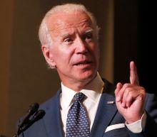 Joe Biden: Christine Blasey Ford 'Shouldn't Have To Go Through What Anita Hill Went Through'