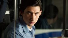 Cannes Report: Adam Driver Finds Poetry in 'Paterson'
