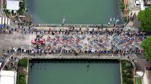 Quasi 20 agenti positivi al Giro