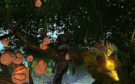 Flameseeker Chronicles: A Guild Wars 2 anniversary wish list