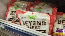 Berenberg initiates Beyond Meat with 'buy' rate