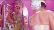 See Pink, Channing Tatum Dance Through Malaise in 'Beautiful Trauma' Video