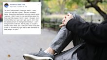 Humans of New York subject who wants his girlfriend to lose weight stirs controversy