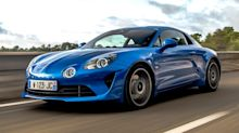 Alpine A110: the five-star sports car you've probably never heard of