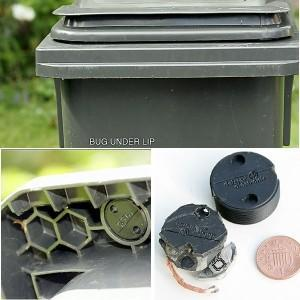 Cleveland approves $2.5 million for RFID recycling bins (update)