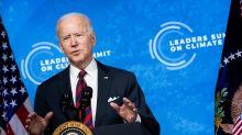 Tepid finish in Europe as Biden's tax plans spook investors