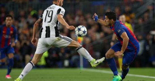 Foot - C1 - Pas d'exploit pour le Barça, la Juventus est en demi-finales de la Ligue des champions