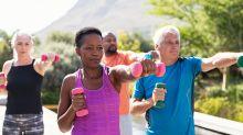 Realidad o mito: ¿es cierto que aumentamos de peso con la edad?