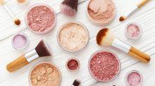 10 Natural Makeup Brands You Should Know For Spring 2018