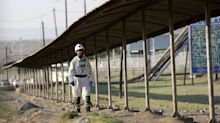 Lonmin set for protests at AGM as Sibanye deal drags on