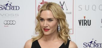 Winslet praises daughter Mia for making it on her own