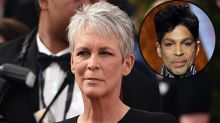 Prince's Death: Jamie Lee Curtis Says She Was Also Addicted to Painkillers
