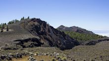 ¿Colapsará la isla de La Palma generando un tsunami que cubra el Reino Unido?