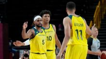 'I am who I am': Olympics seem to draw out Patty Mills' best