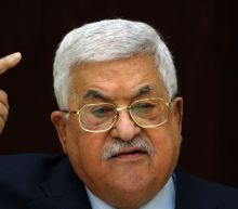 Abbas says will reject reduced tax reimbursement from Israel