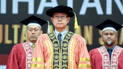ILKKM fresh graduates can serve in public sectors, says Deputy Health Minister