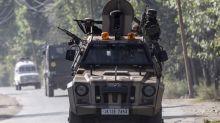 India says Pakistani shelling kills 3 soldiers in Kashmir