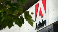 Adobe Systems' Creative Cloud Service Is a Favorite on Wall Street