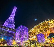 The Zacks Analyst Blog Highlights: MGM, Wynn Resorts, Las Vegas Sands and Eldorado Resorts