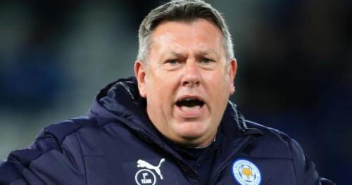 Foot - C1 - Leicester - Craig Shakespeare (Leicester City) : «Un défi majeur» d'affronter l'Atlético