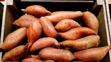 Royaume-Uni : 55 kg de cocaïne saisis à l'aéroport, cachés dans des légumes