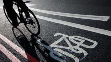 Kensington and Chelsea council criticised for scrapping cycle lane