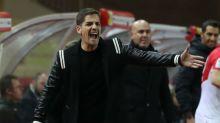 Monaco sack Robert Moreno as Kovac speculation mounts