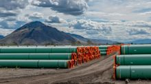 COVID-19 eases pressure on packed oil pipelines