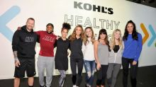 Health and Fitness Advice From the Experts at Kohl's #GetActiveWithKohls