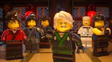 The Crew Assembles in 'The Lego Ninjago Movie' Trailer Tease